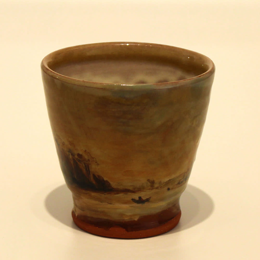 Mary Briggs, Cup