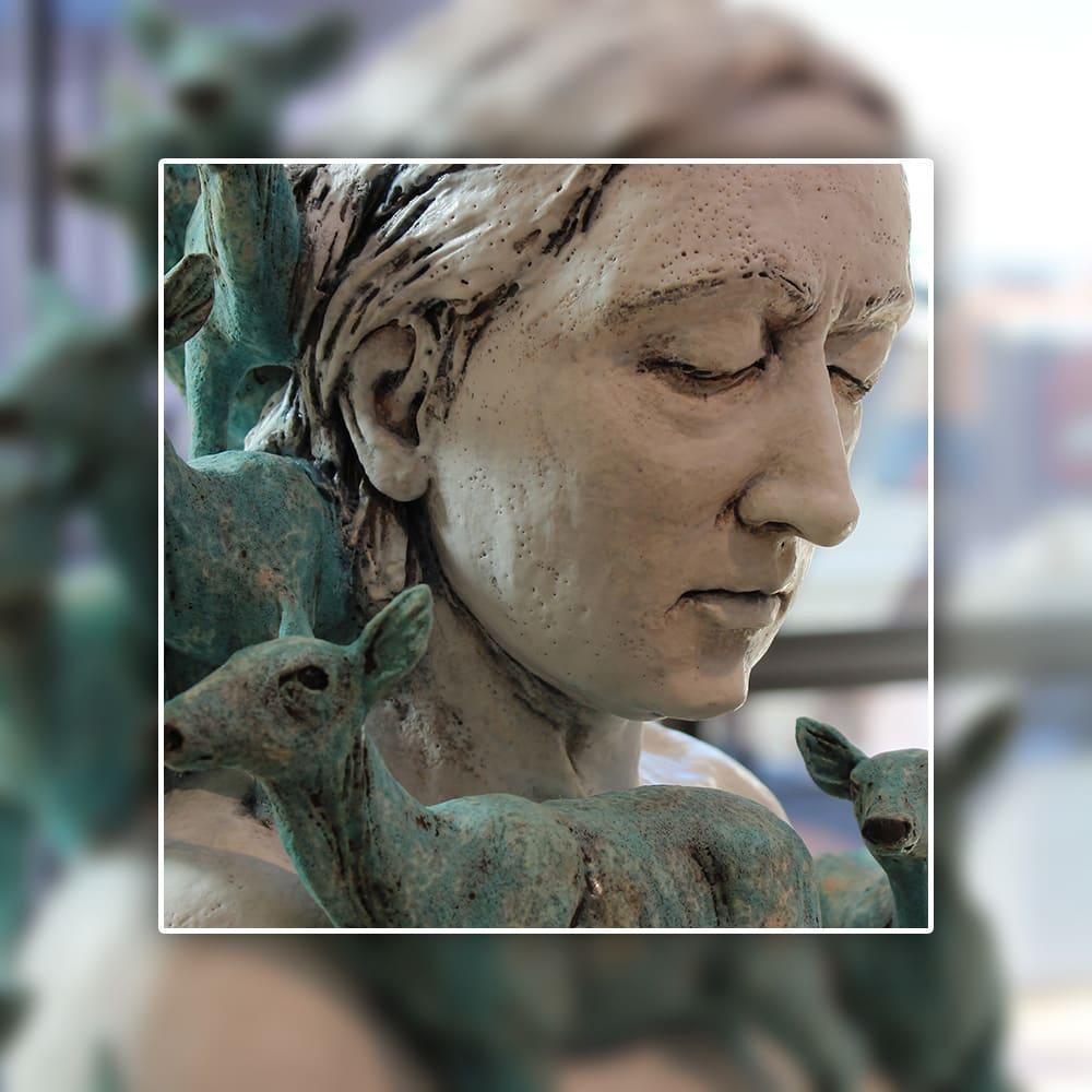 Sculpture & Assemblage