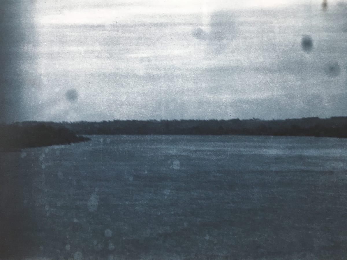 Gesine Janzen, Vistula River, 2014