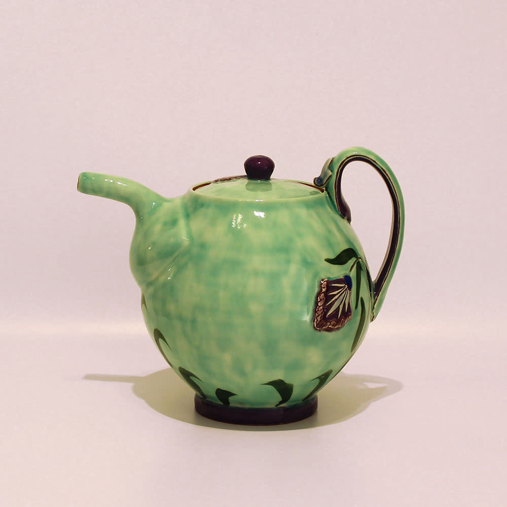 Ben Carter, Teapot
