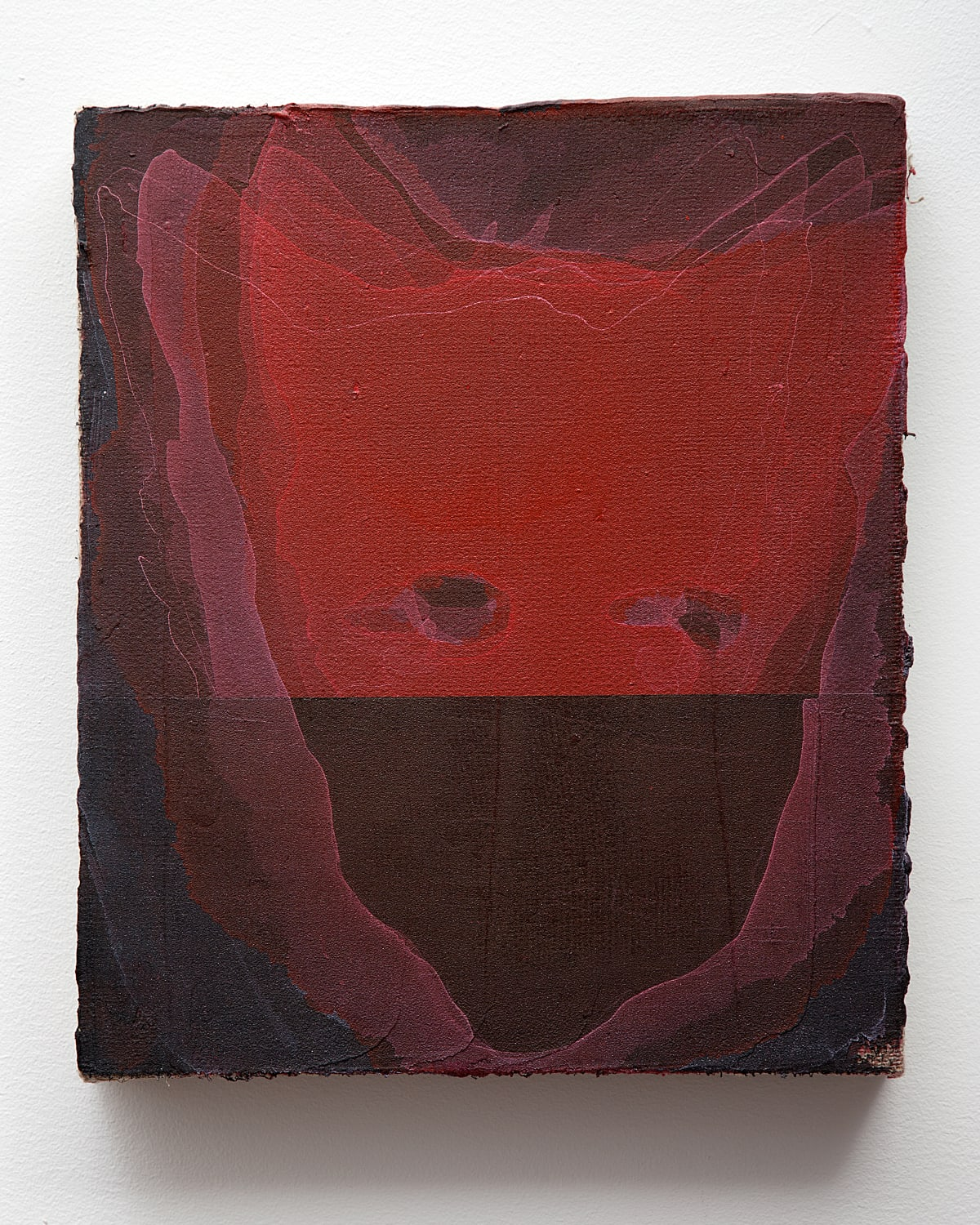 Duane Slick, Amending Darkness, 2012