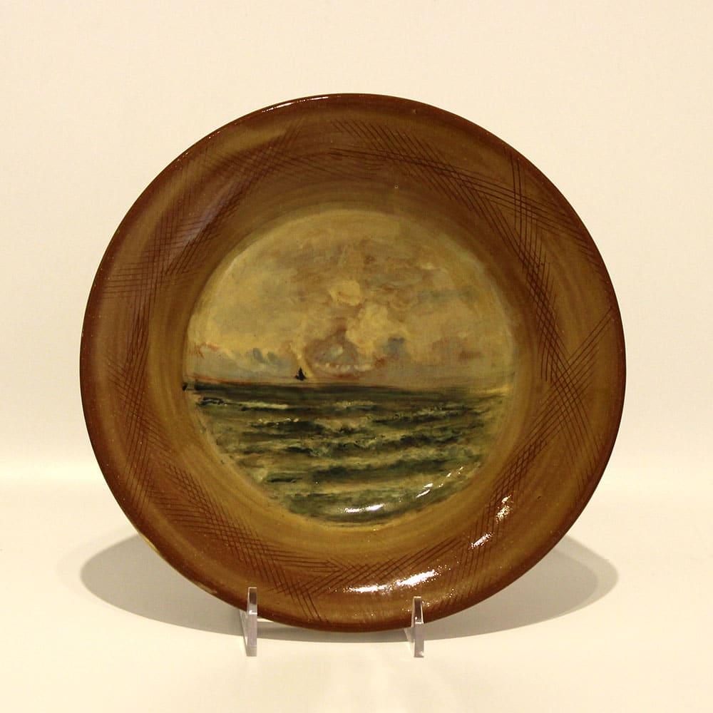 Mary Briggs, Bowl
