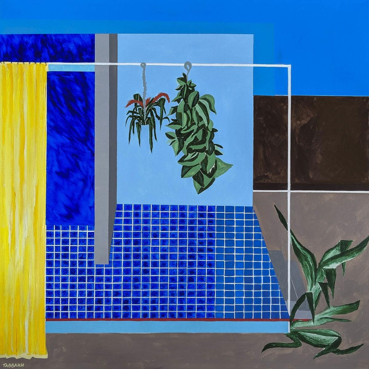Cathy Tabbakh, Modern Housing , 2019