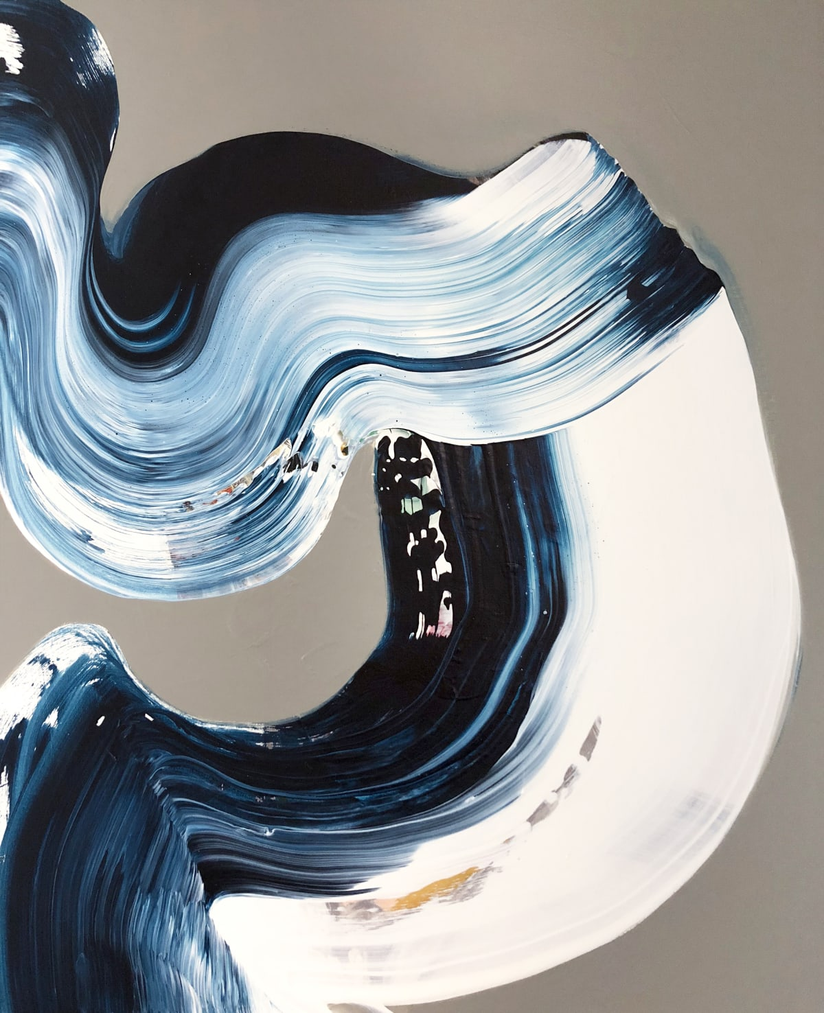 Norris Yim, Fight with Flow, 2019