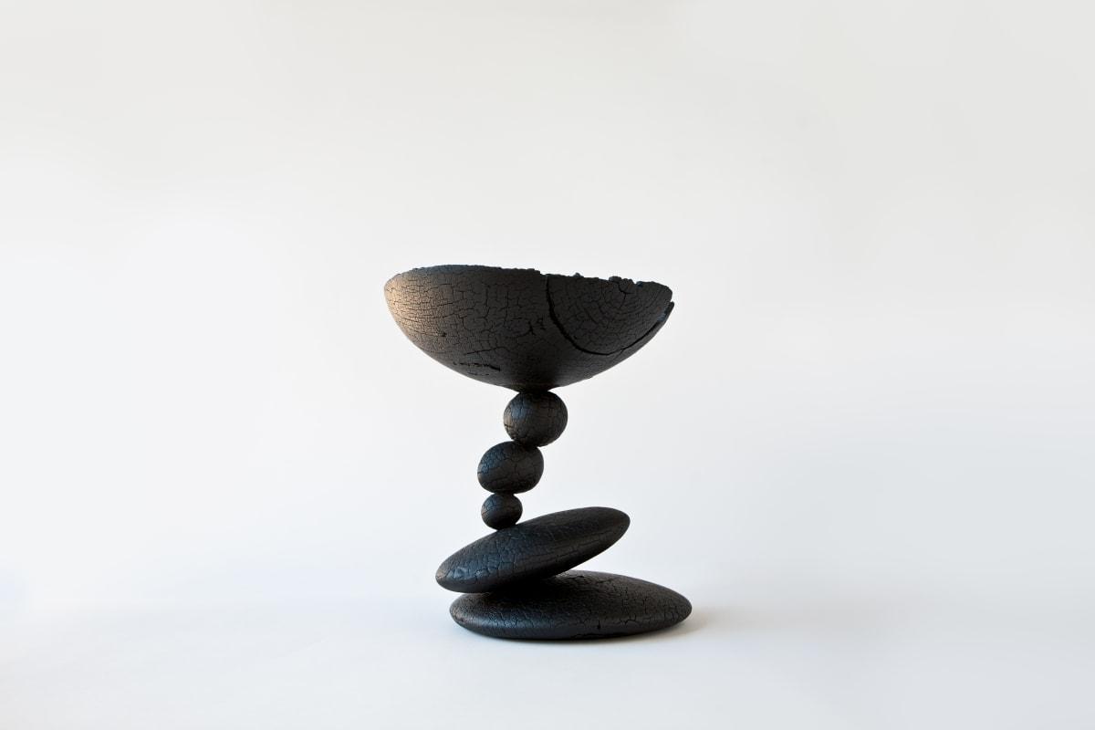 Makiko Ryujin, Pebbles #2, 2019