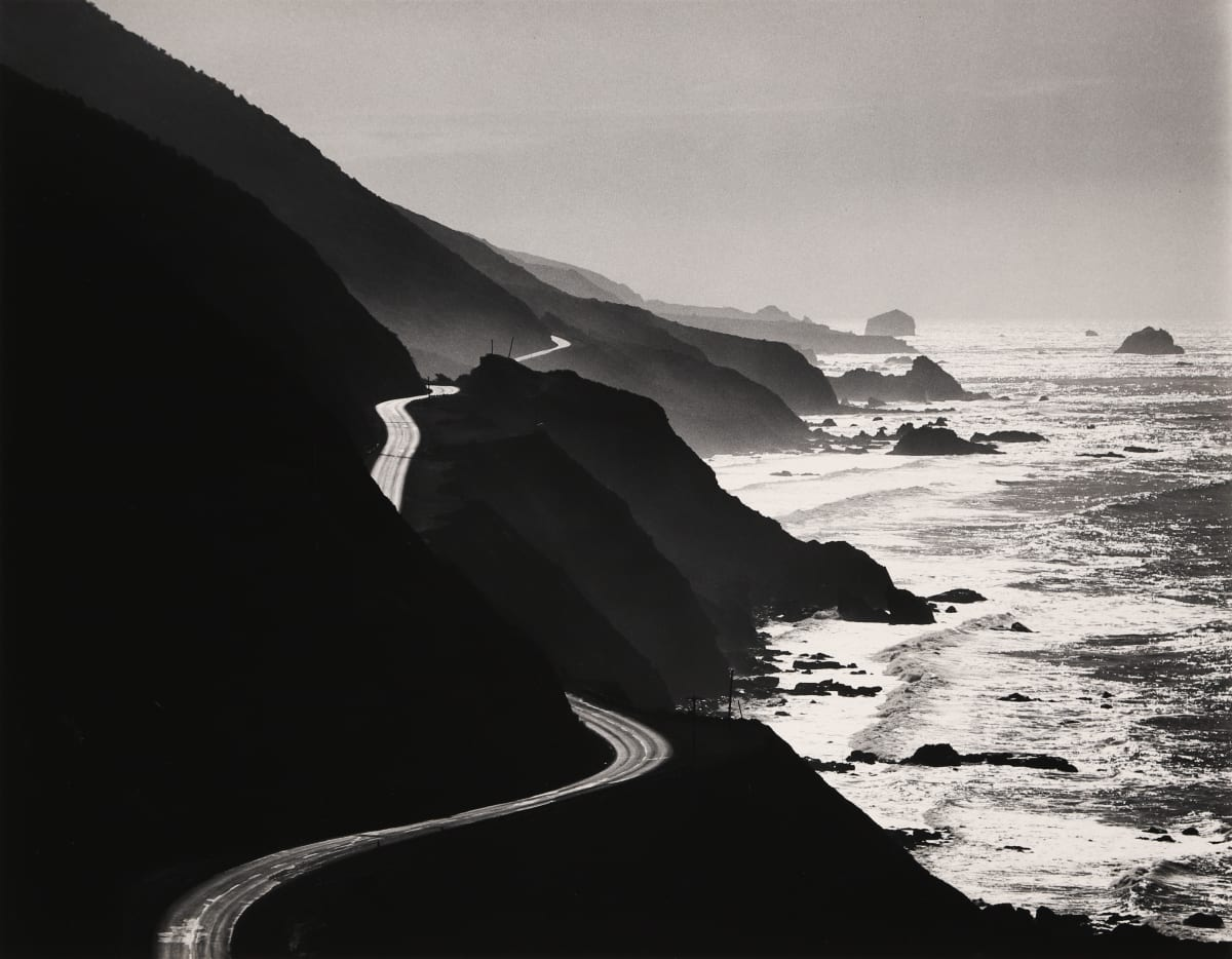 Henry Gilpin, Highway 1, 1965