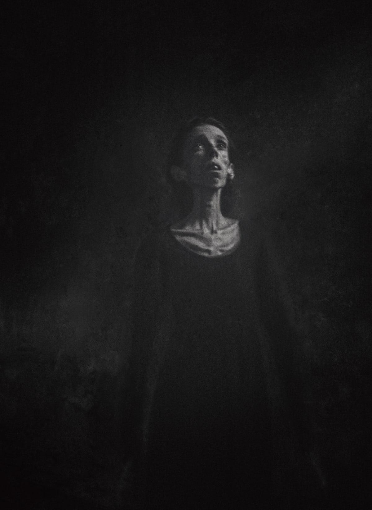 Lene Marie Fossen, Untitled Chios 1010048, 2017