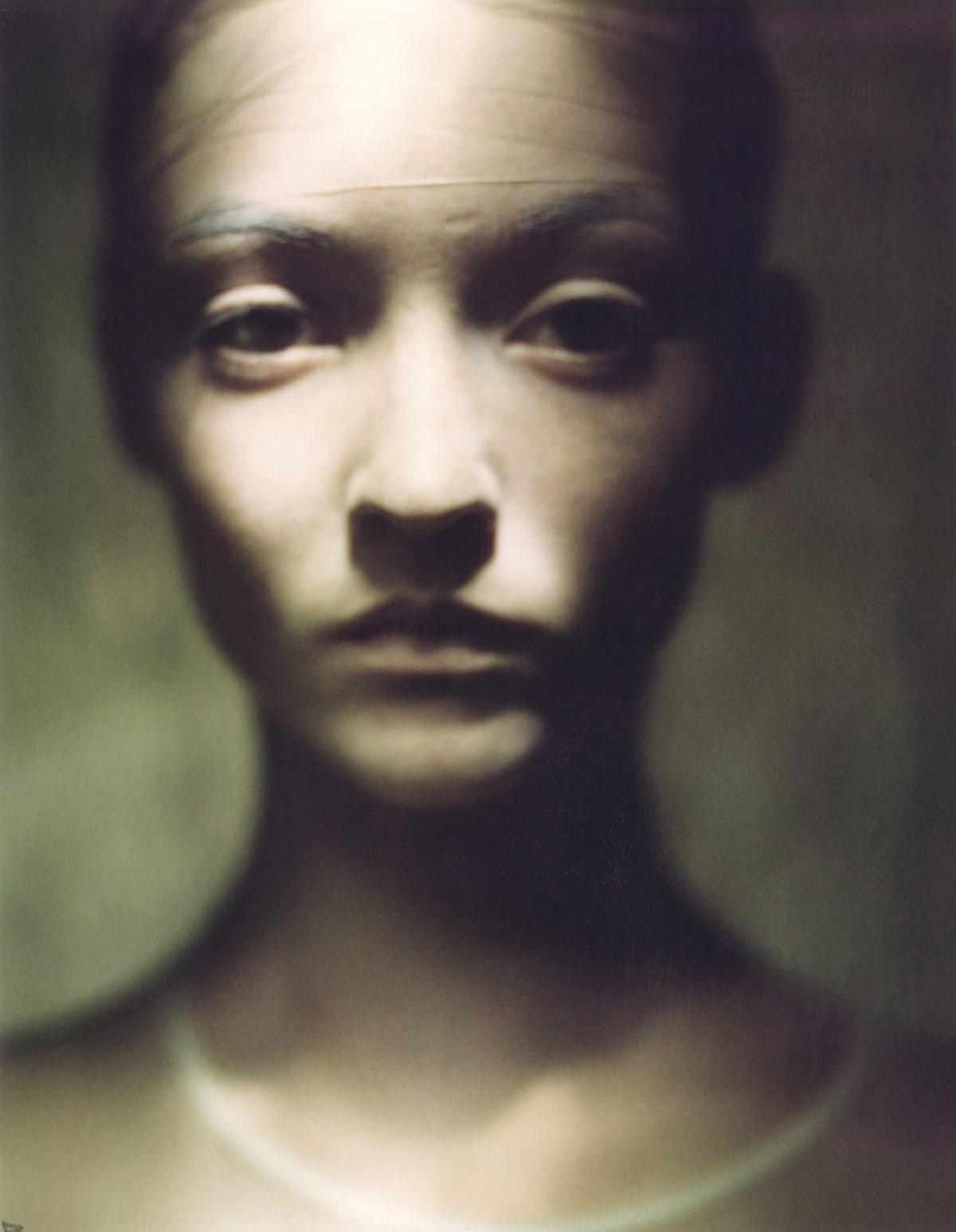 Paolo Roversi, Audrey, Paris, 1996