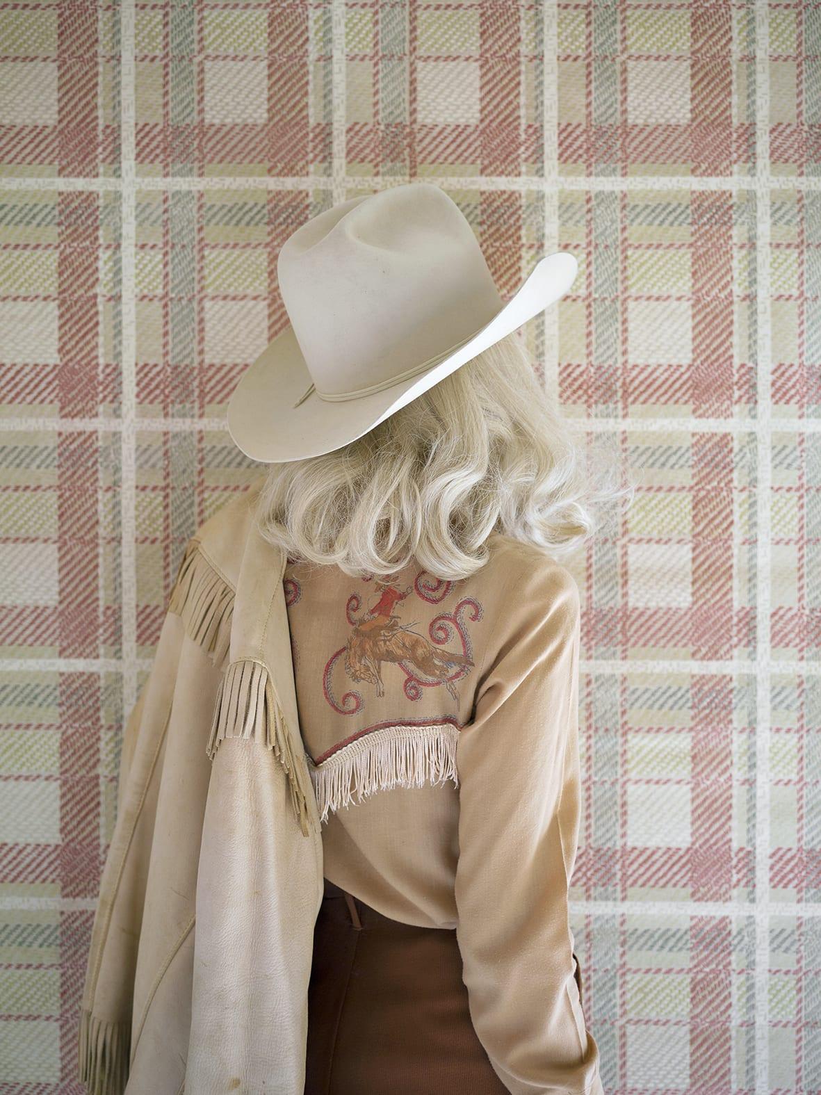 Anja Niemi, The Cowboy, 2018
