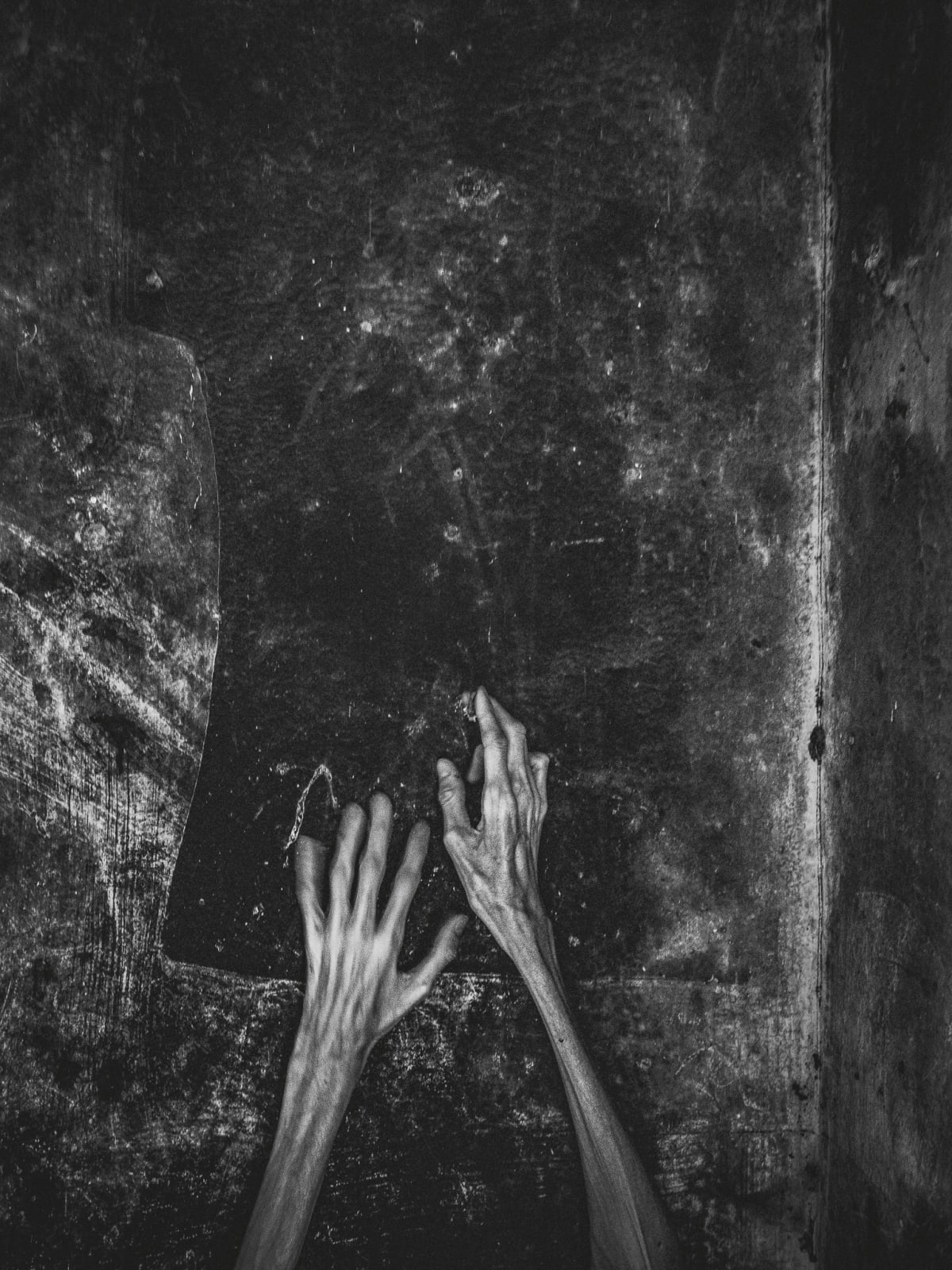 Lene Marie Fossen, Untitled Chios 8050081, 2017