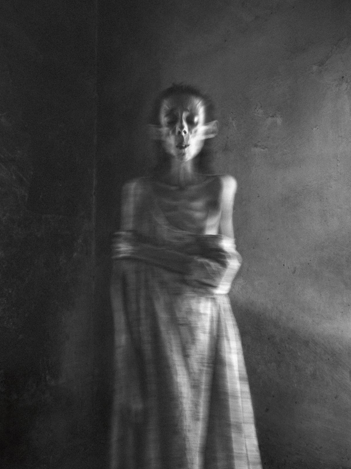 Lene Marie Fossen, Untitled Chios 8091641, 2017