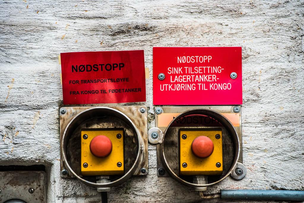 Dag E. Thorenfeldt, Apothekernes Laboratorium #40, 2015/2019