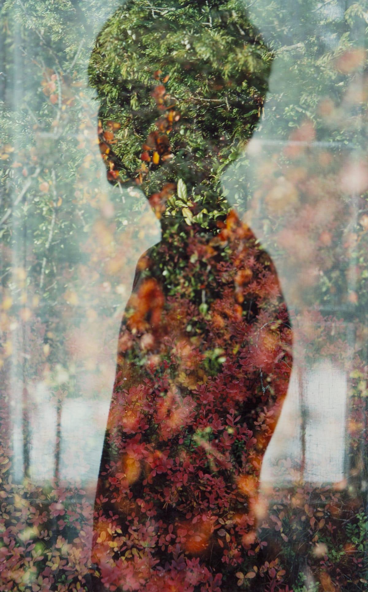 Erle M. Kyllingmark, Untitled Journey #1, 2018