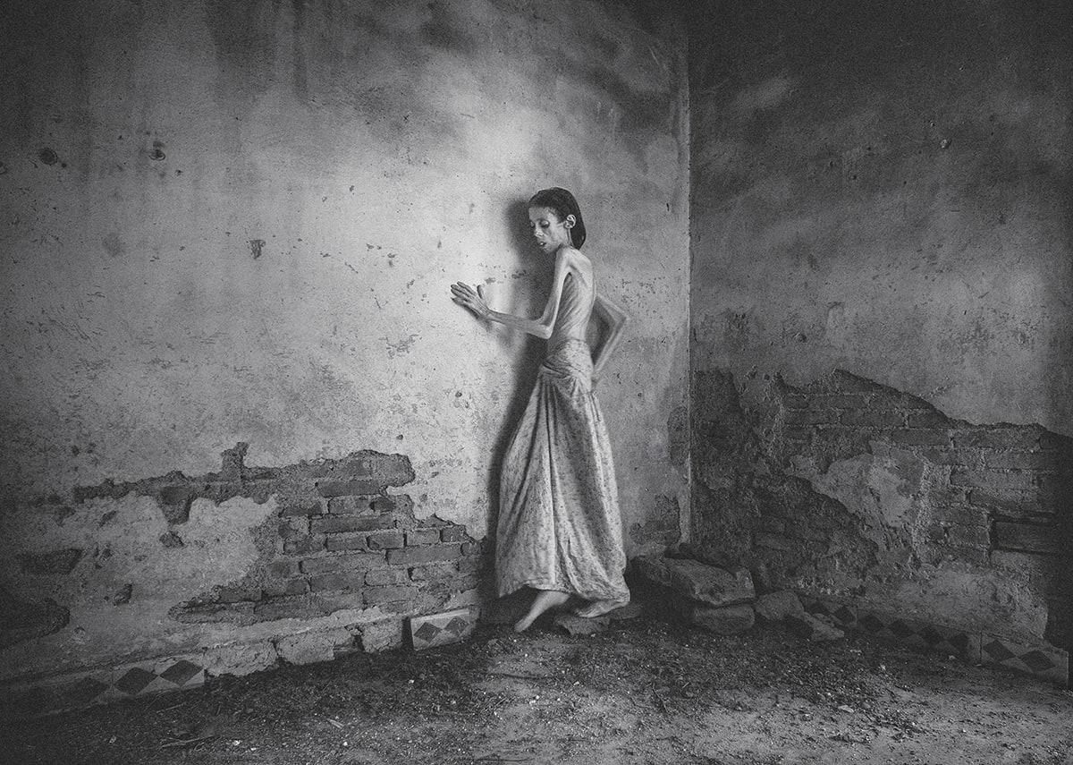 Lene Marie Fossen, Untitled Chios 8031835, 2017