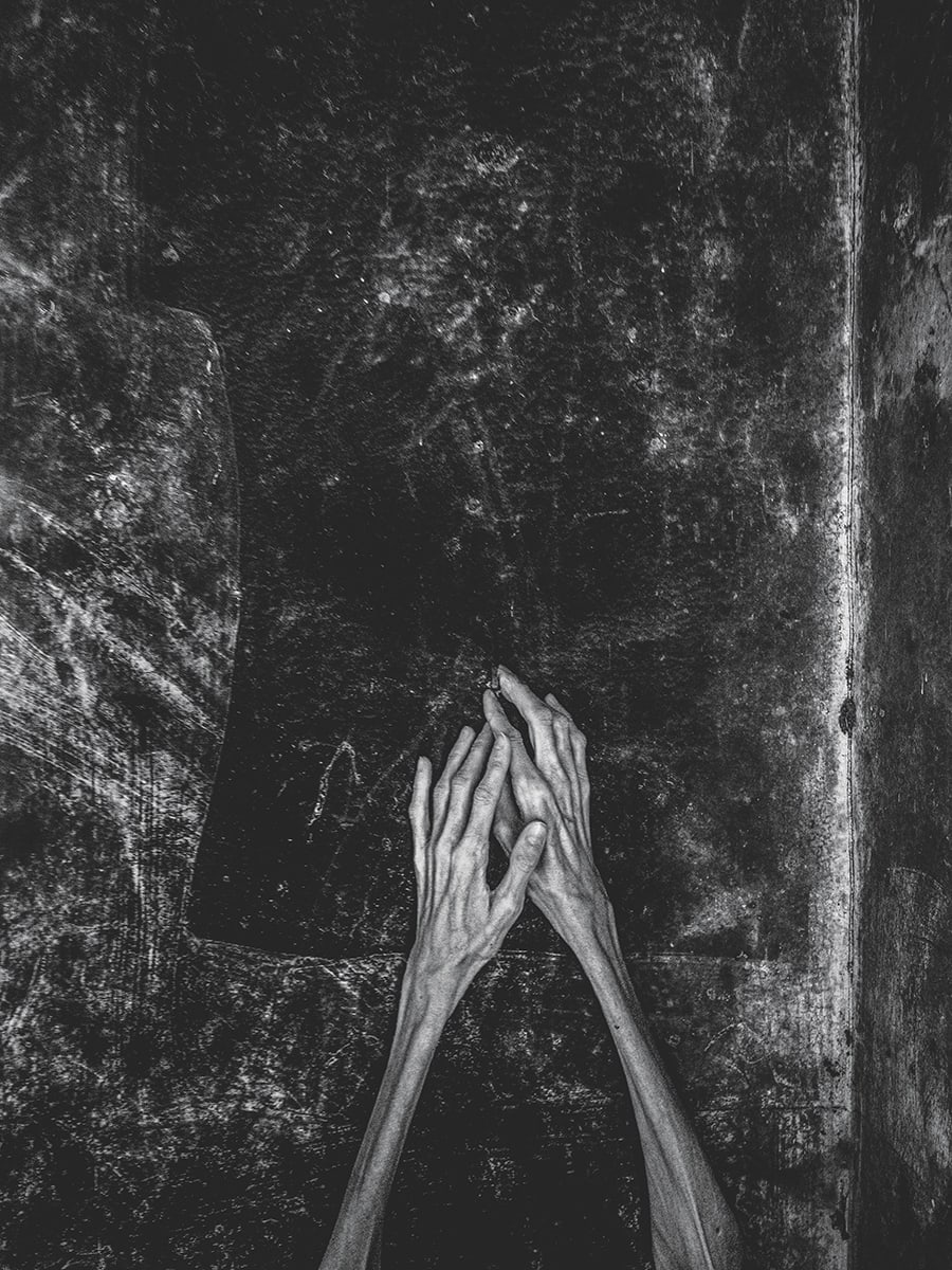 Lene Marie Fossen, Untitled Chios 8050068, 2017