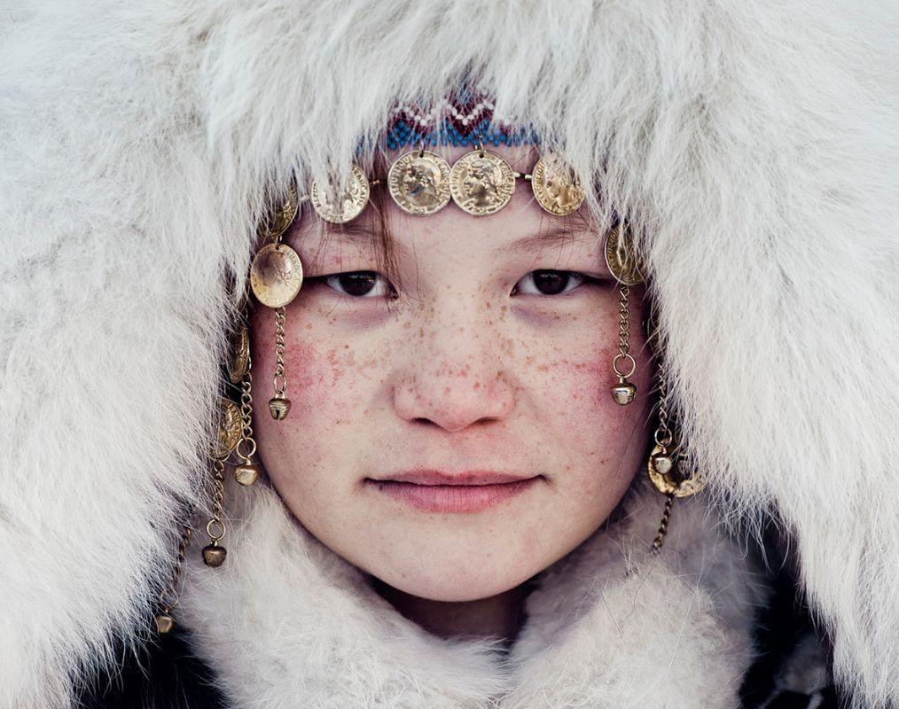 Jimmy Nelson, Nenets, Yamal, Peninsula, Ural Mountains, Sibera, 2011