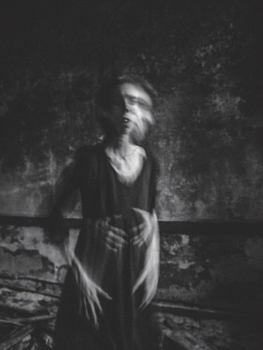 Lene Marie Fossen, Untitled Chios 8042605, 2017