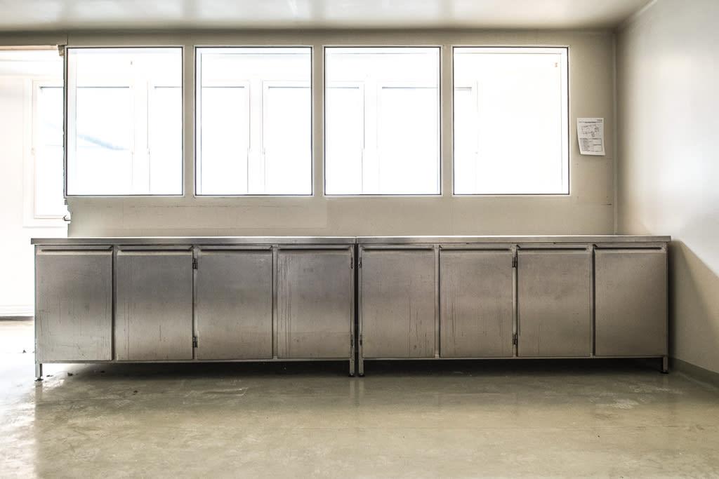 Dag E. Thorenfeldt, Apothekernes Laboratorium #9, 2015/2019