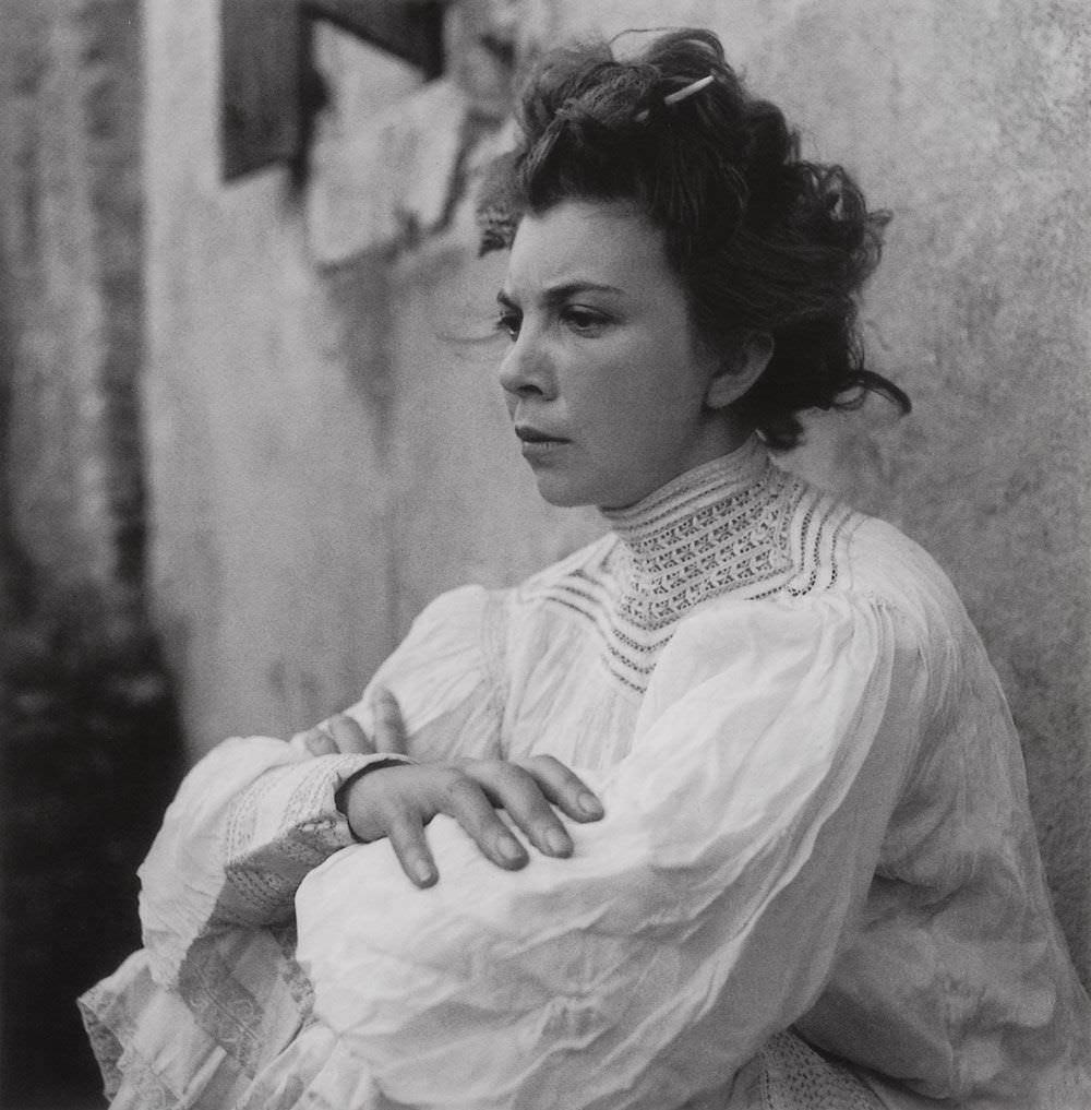 Lee Miller, Leonore Fini, St. Martin d´Ardeche, France, 1939