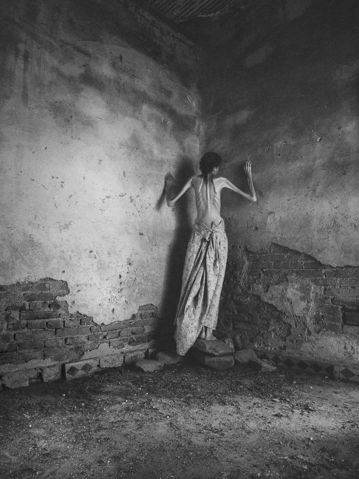 Lene Marie Fossen, Untitled Chios 8030330, 2017