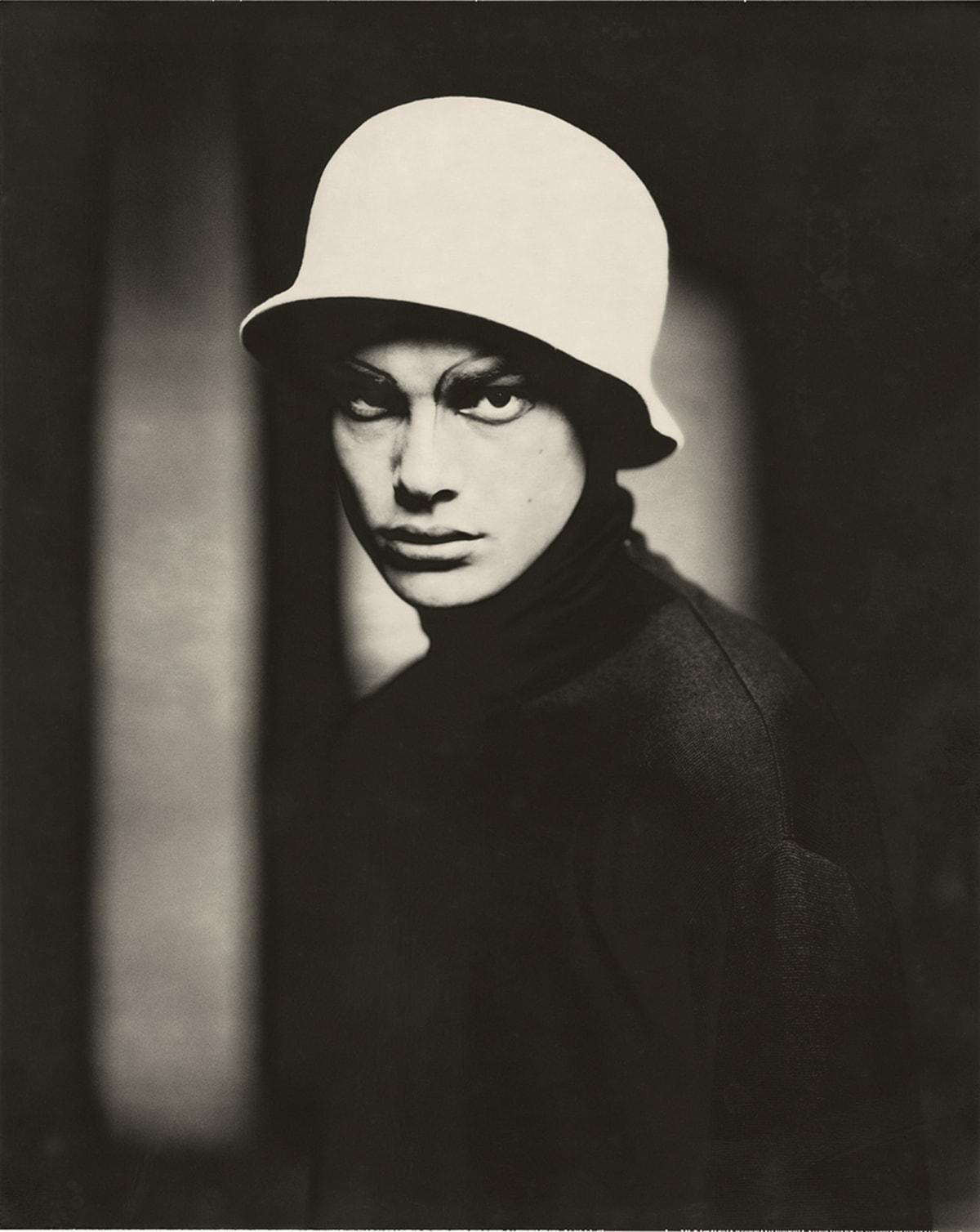 Paolo Roversi, Antony, Paris, 1998