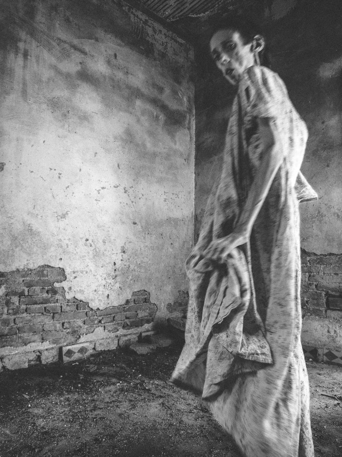 Lene Marie Fossen, Untitled Chios 8030008, 2017