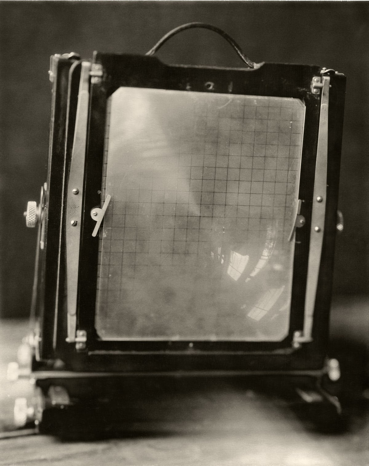 Paolo Roversi, Screen, Paris, 2002