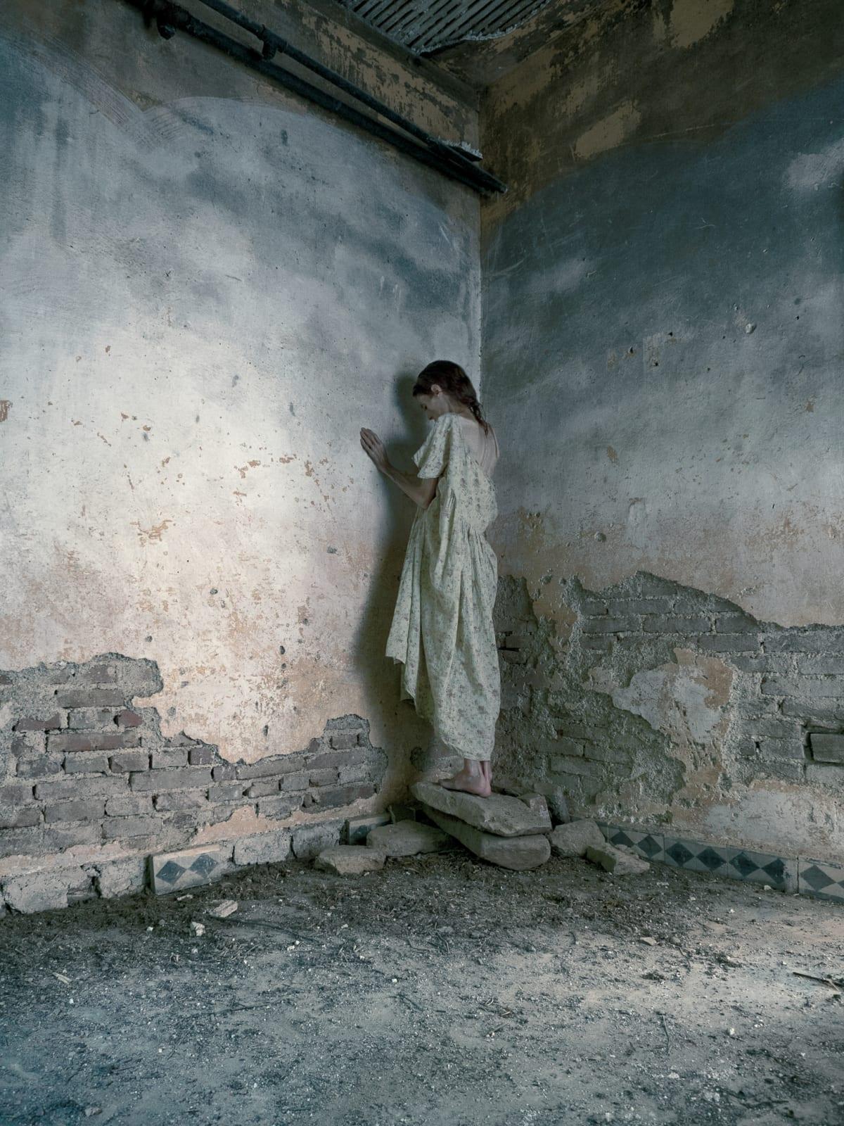 Lene Marie Fossen, Untitled Chios 8030056, 2017