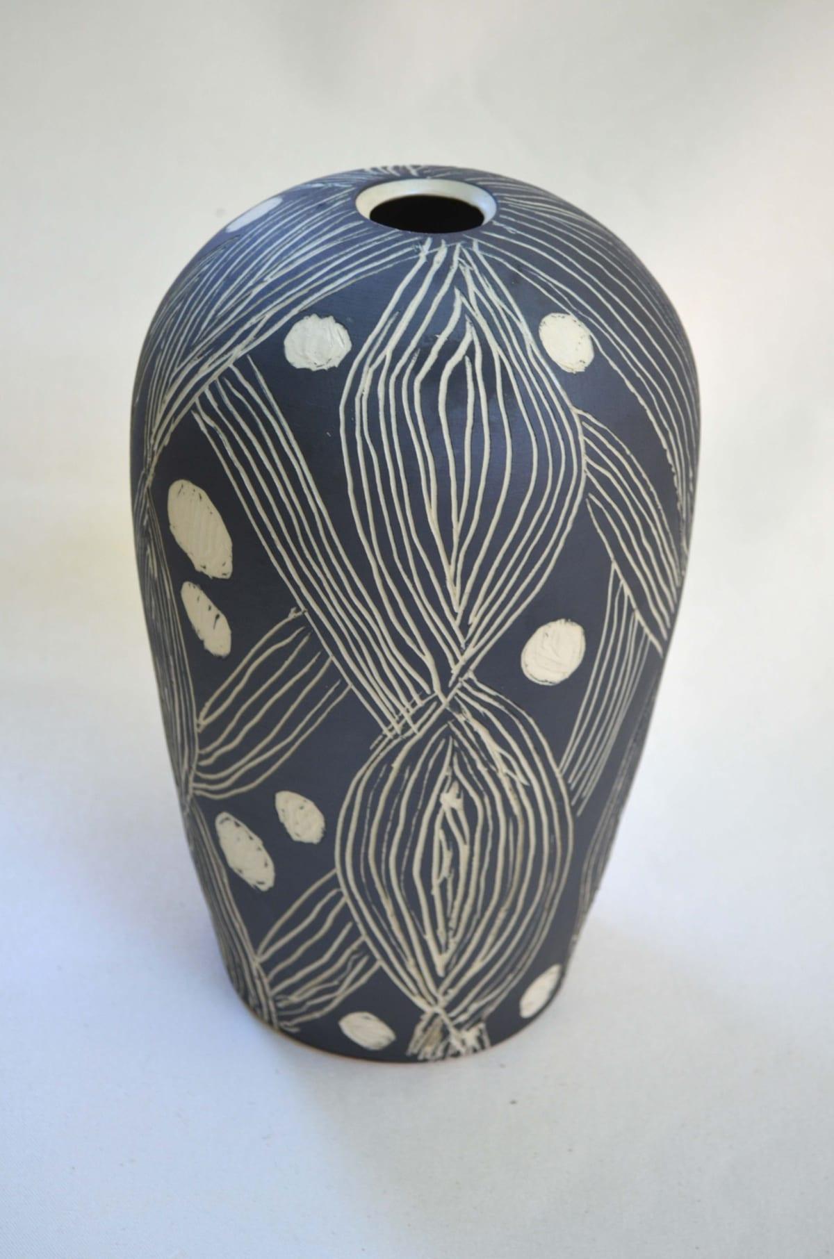 Rupert Jack Maku Maku Stoneware 30 x 18 cm
