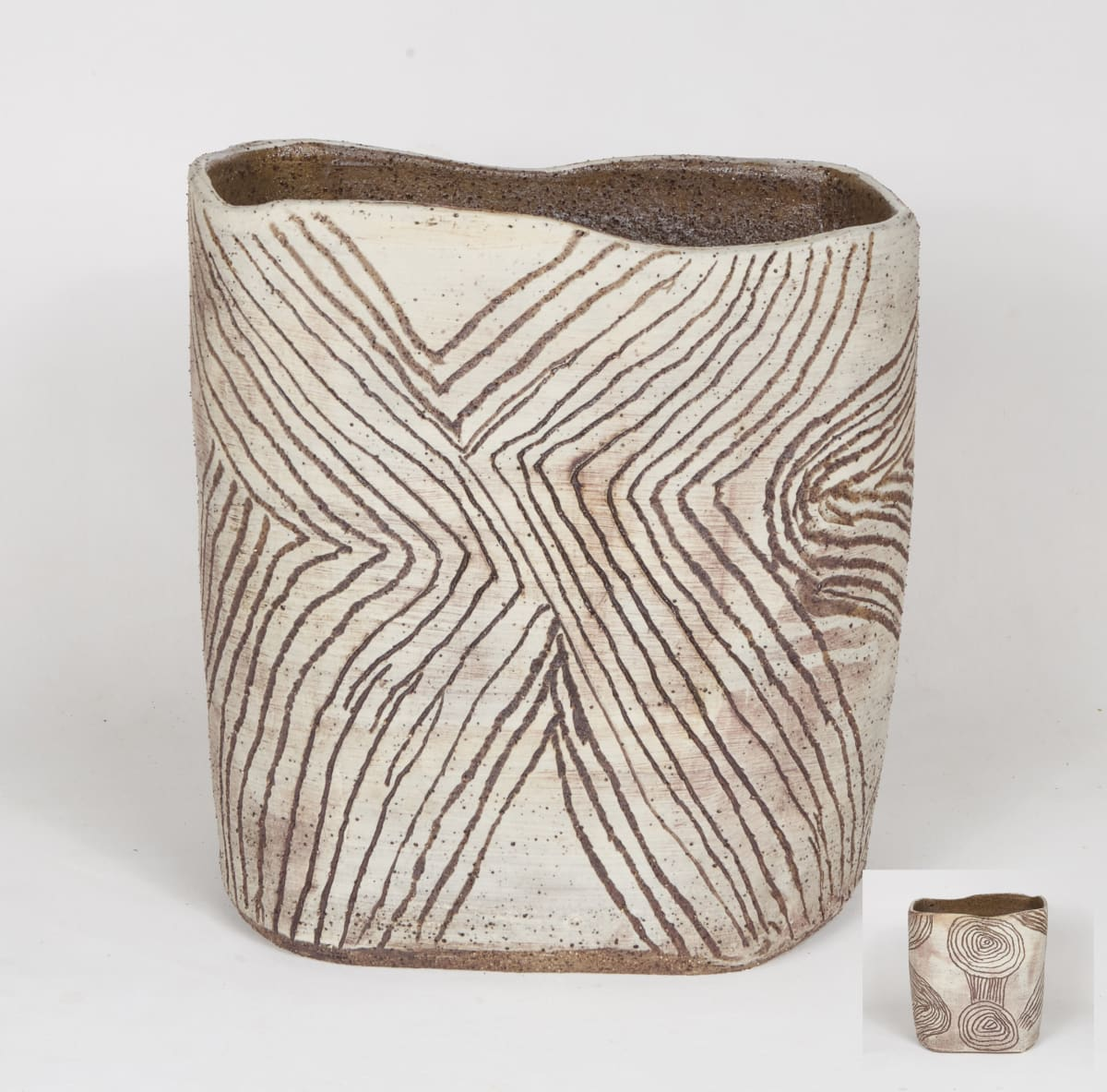 Rupert Jack Make Maku Stoneware 26 x 29 cm