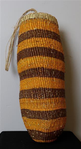 Dhimbura Bidingal Bol'pu pandanus (pandanus spiralis) 48 cm