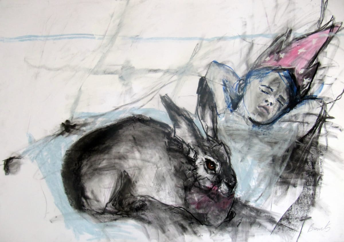Juno and The Hare
