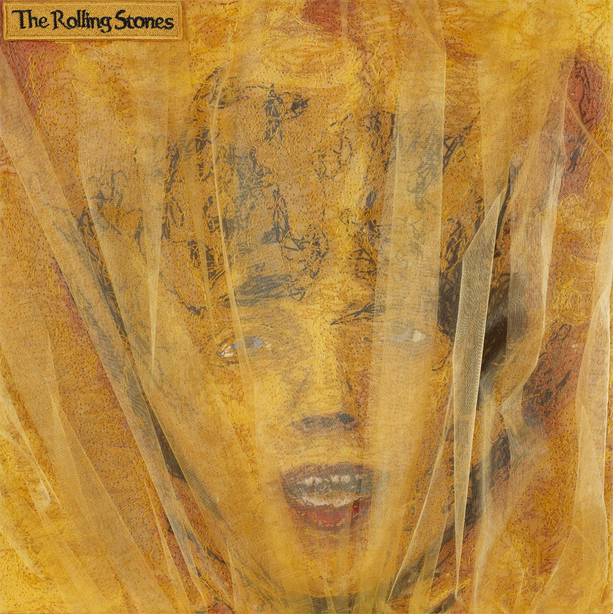 Stephen Wilson, Goats Head Soup, The Rolling Stones , 2019