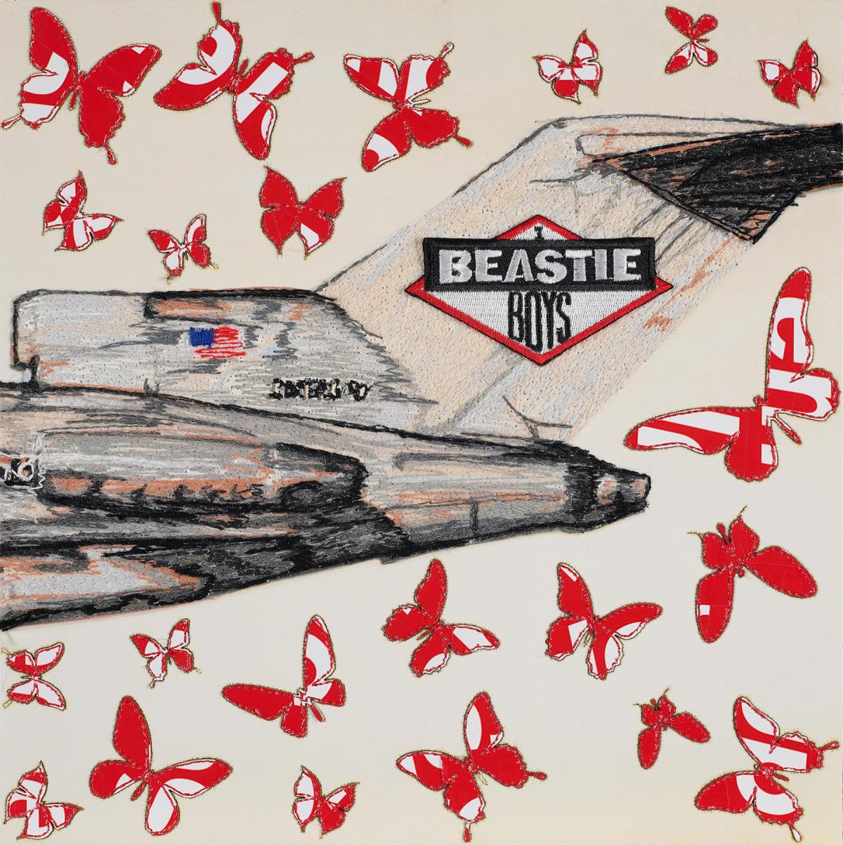 Stephen Wilson, Licensed to Ill, Beastie Boys, 2019