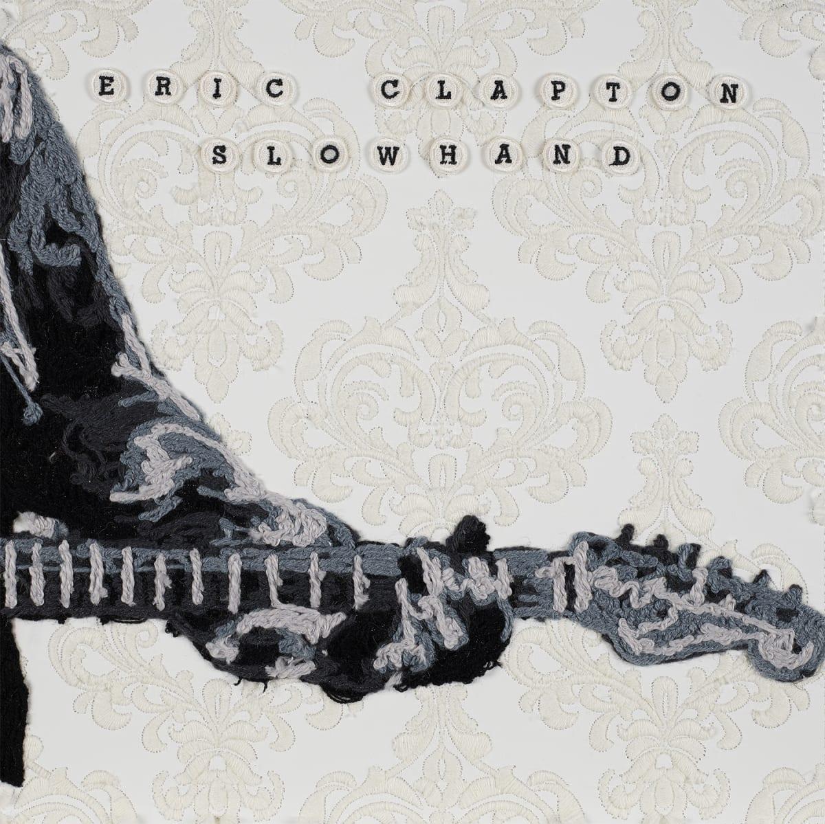 Stephen Wilson, Slow Hand, Eric Clapton, 2020