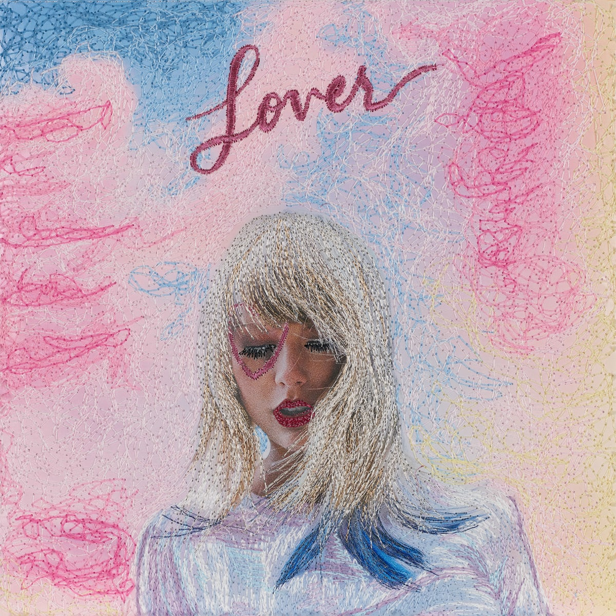 Stephen Wilson, Lover, Taylor Swift, 2019