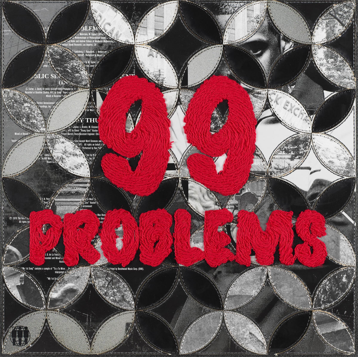 Stephen Wilson, 99 Problems, Jay Z , 2019