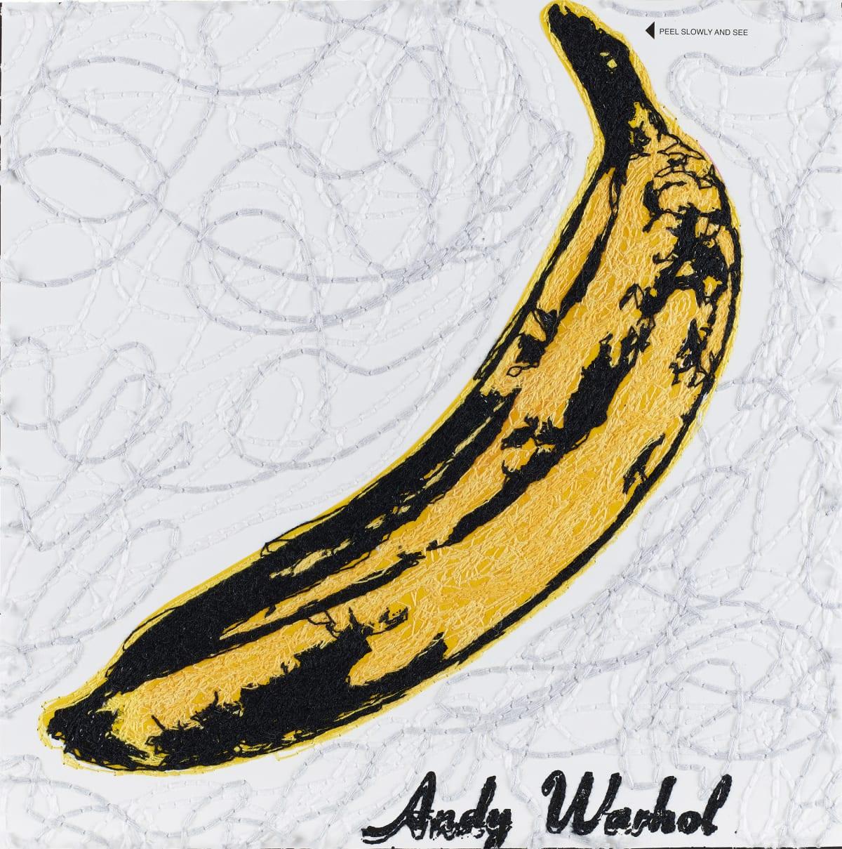Stephen Wilson, The Velvet Underground & Nico, The Velvet Underground , 2019