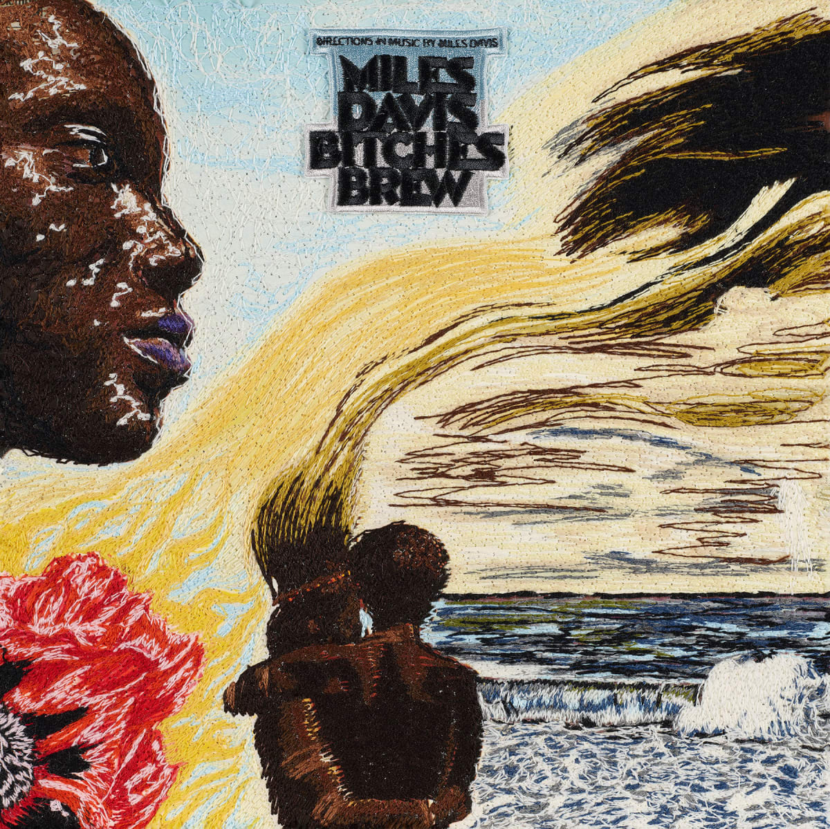 Stephen Wilson, Bitches Brew, Miles Davis , 2019