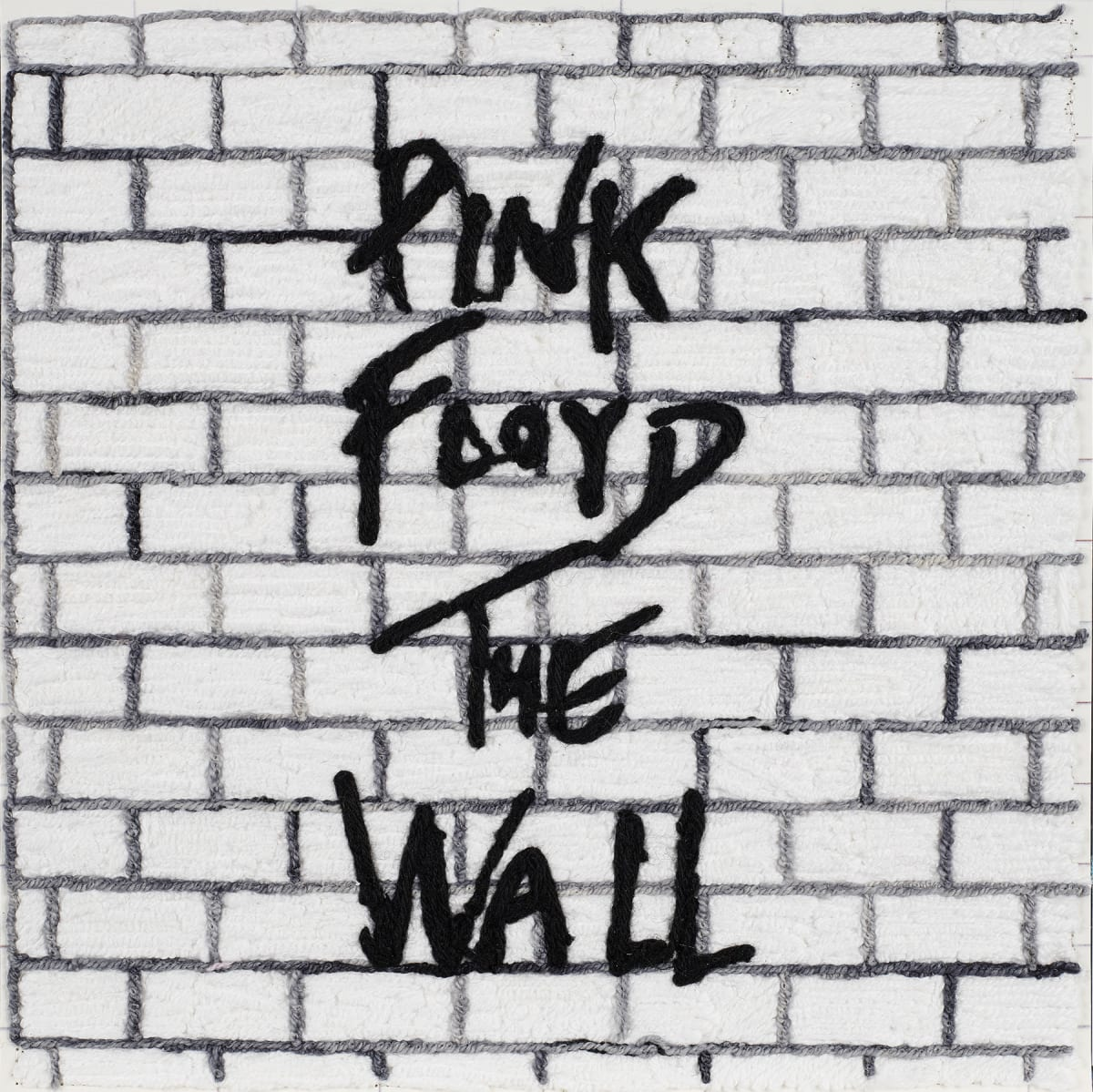 Stephen Wilson, The Wall, Pink Floyd , 2019