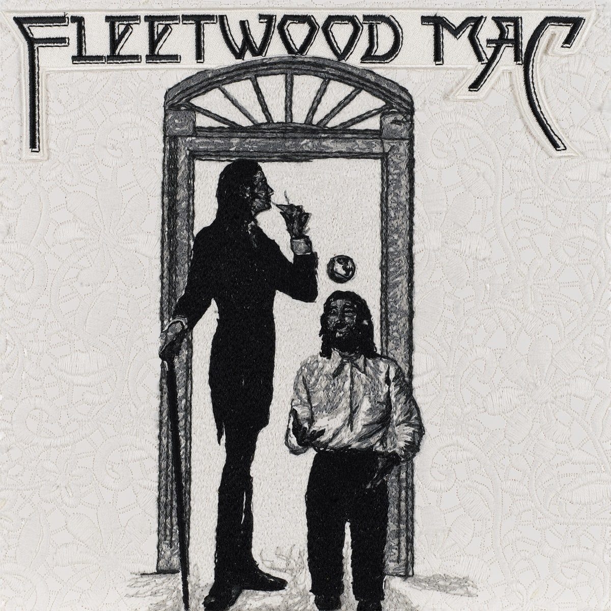 Stephen Wilson, Fleetwood Mac , 2020