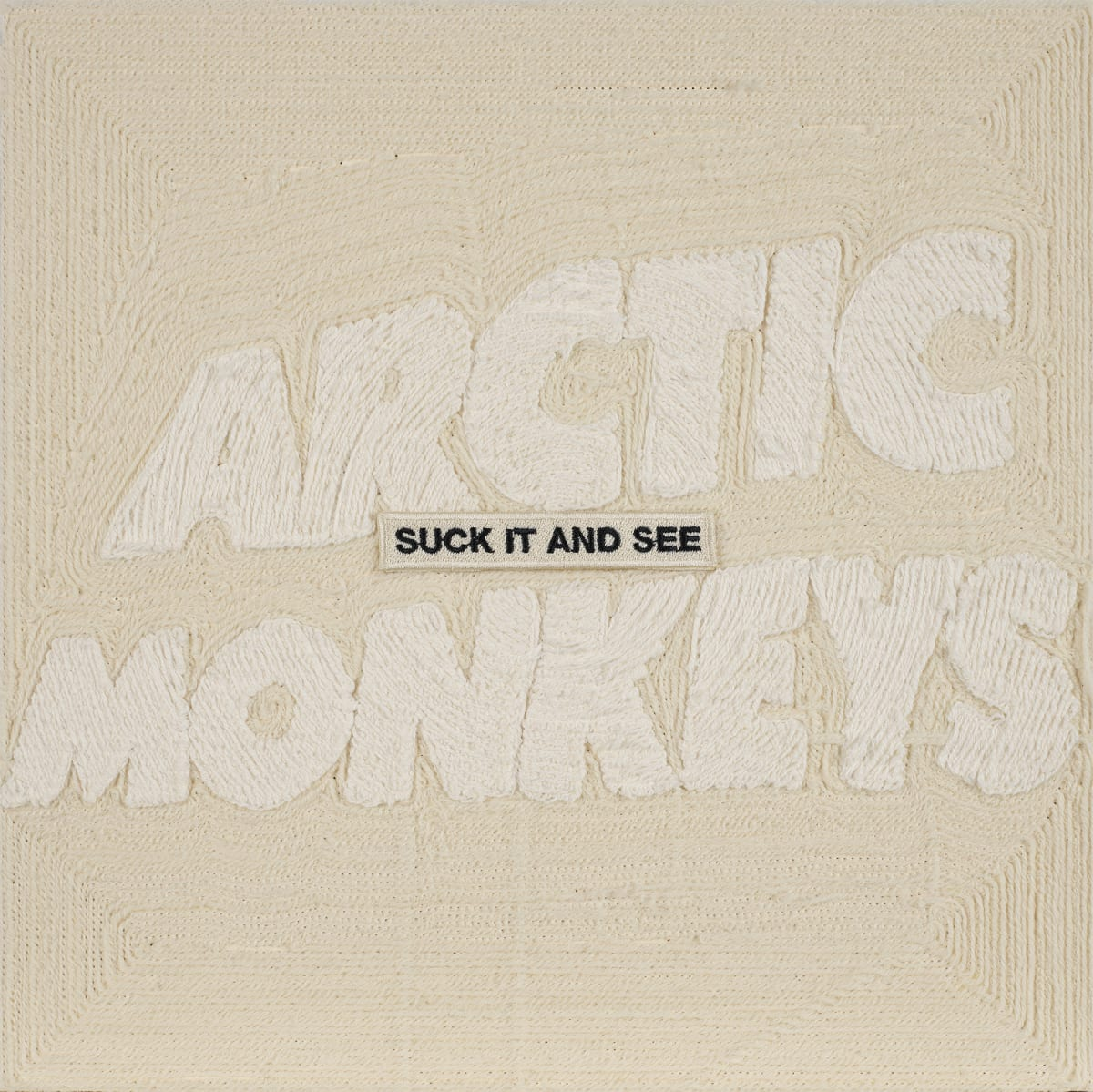 Stephen Wilson, Suck it and See, Arctic Monkeys, 2019