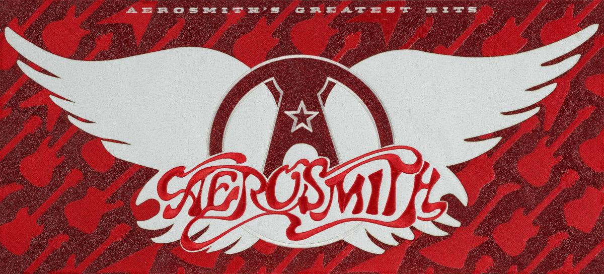 Stephen Wilson, Aerosmith's Greatest Hits , 2020