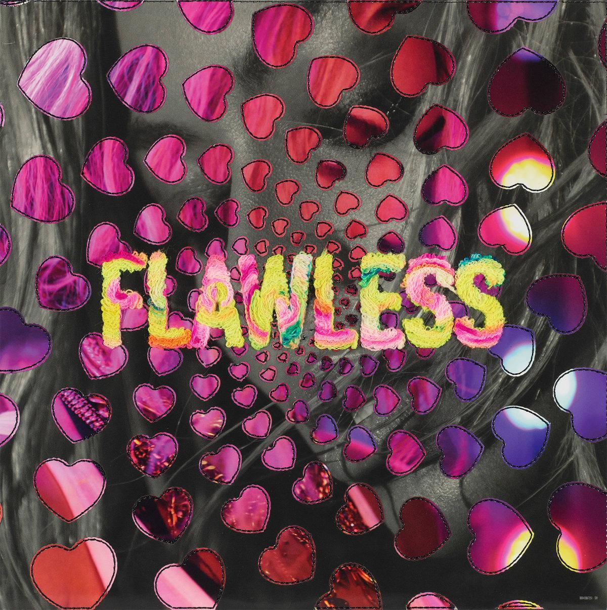 Stephen Wilson, Flawless, Beyonce , 2019