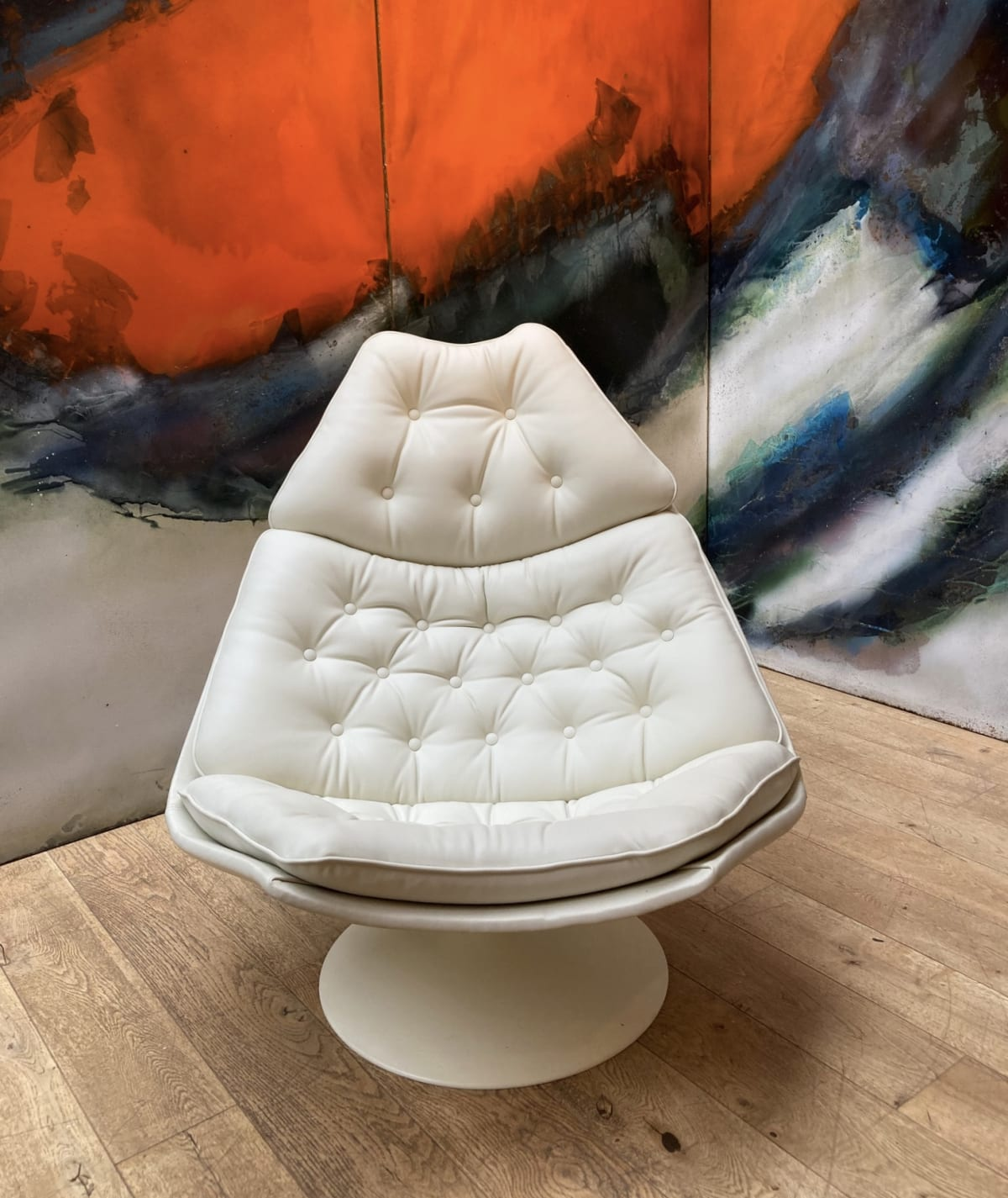 F588 Chair, 1960's