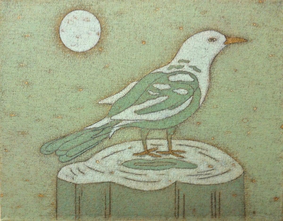 John Dilg, Early Bird, 2014