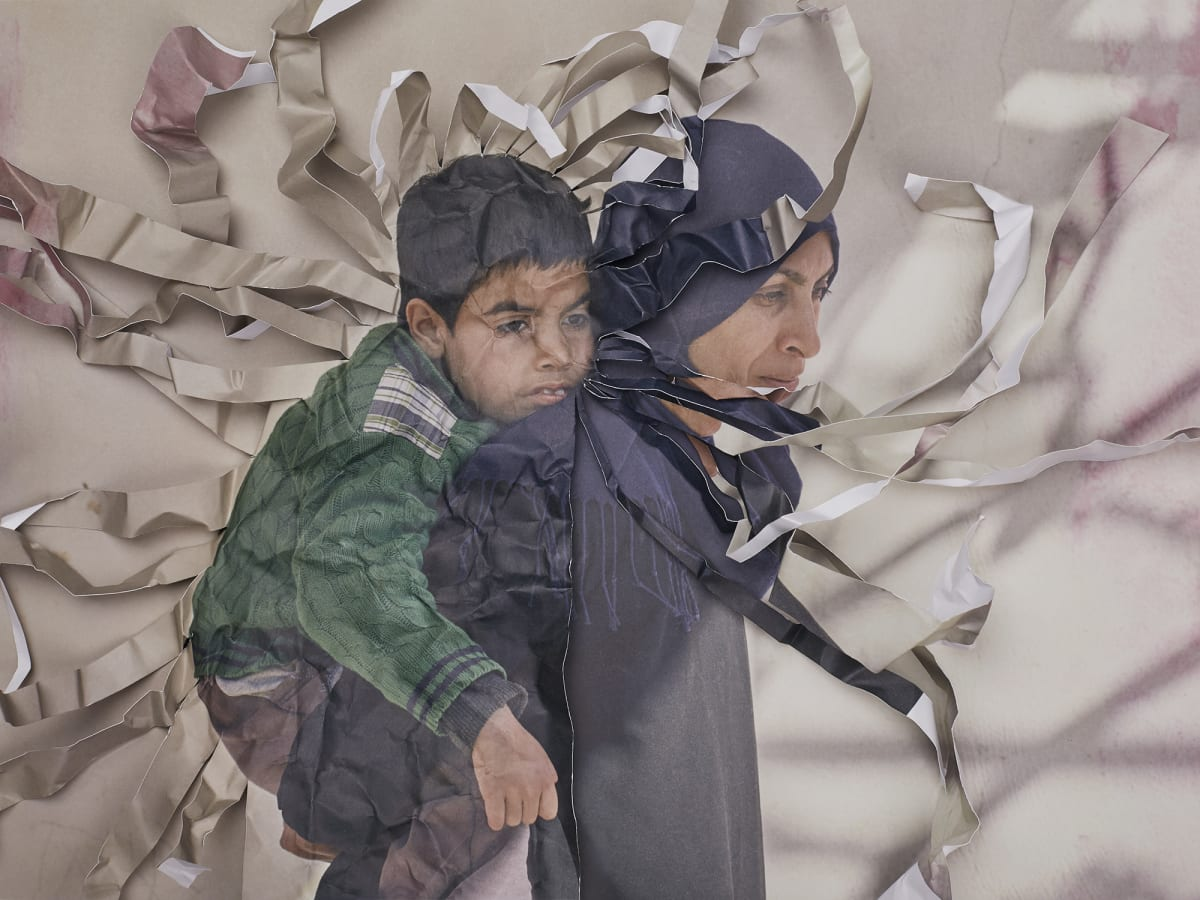 Invisible Wounds (Save the Children)