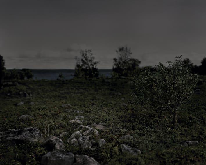 Ragskar Island