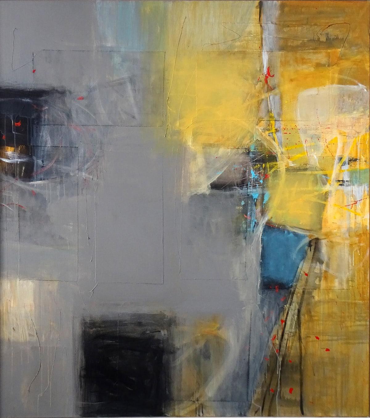 Martyn Brewster, Autumn Light, 2017
