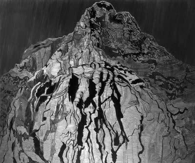 Karen Gunderson, Tukuche Peak, 2005